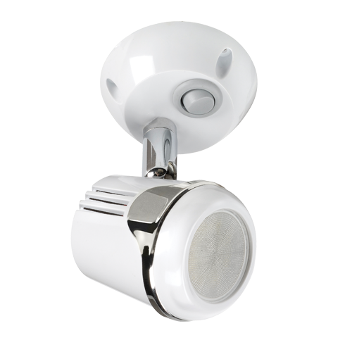 van lighting swivel