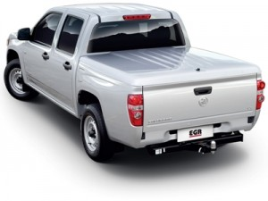 Ute Lids and Liners