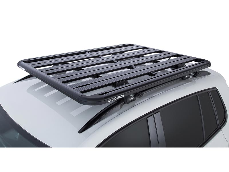 Purchasing a Roof Rack