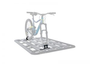 pioneer thru axle bike carrier
