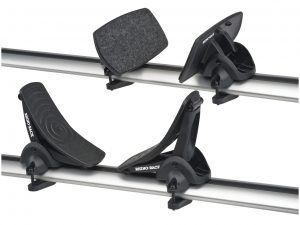 RHINO RACK 571 Rear load kayak carrier