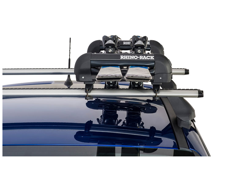 Roof Rack City Rhino Rack Fishing Rod Holder Small 572