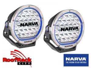 71740 Narva Ultima 215 LED Driving Light pair