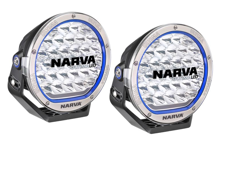 narava 71740 ultima led driving lights