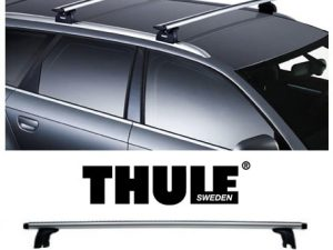 thule 753 solid rail
