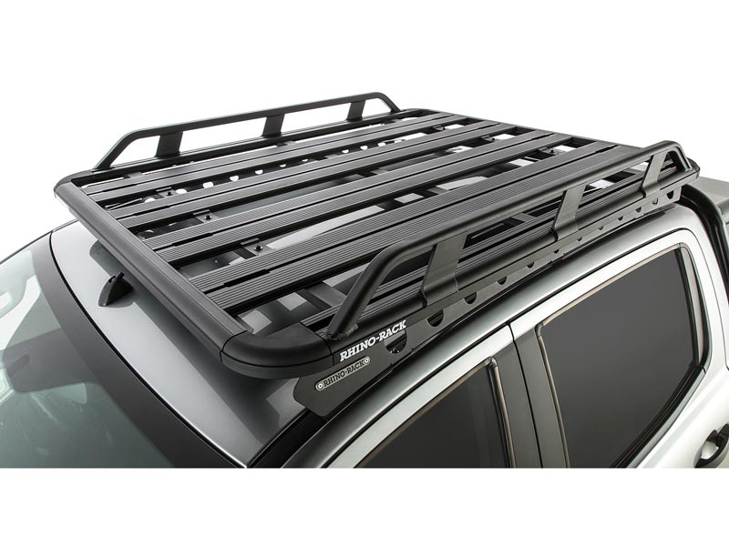 vortex roof rfmc bar rhino base black rack systems