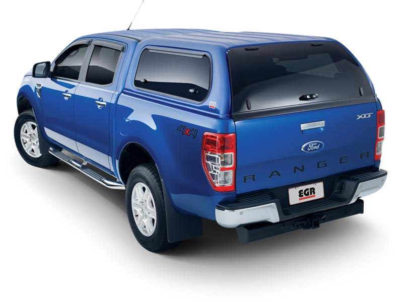 EGR Premium Canopy for Ford PX Ranger Dual Cab Ute  sc 1 st  Roof Rack City & Roof Rack City EGR Premium Canopy for Ford PX Ranger Dual Cab Ute ...