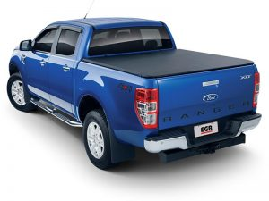 soft tonneau cover for Ford Ranger PX