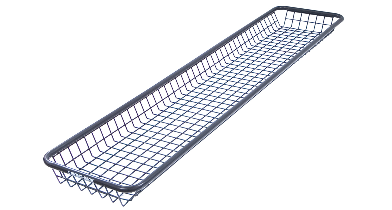 Roof Rack City Rhino Rack Steel Mesh Basket Narrow Rlbn