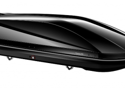 Roof Rack City Thule 634804 Touring L Anthracite Roof Box
