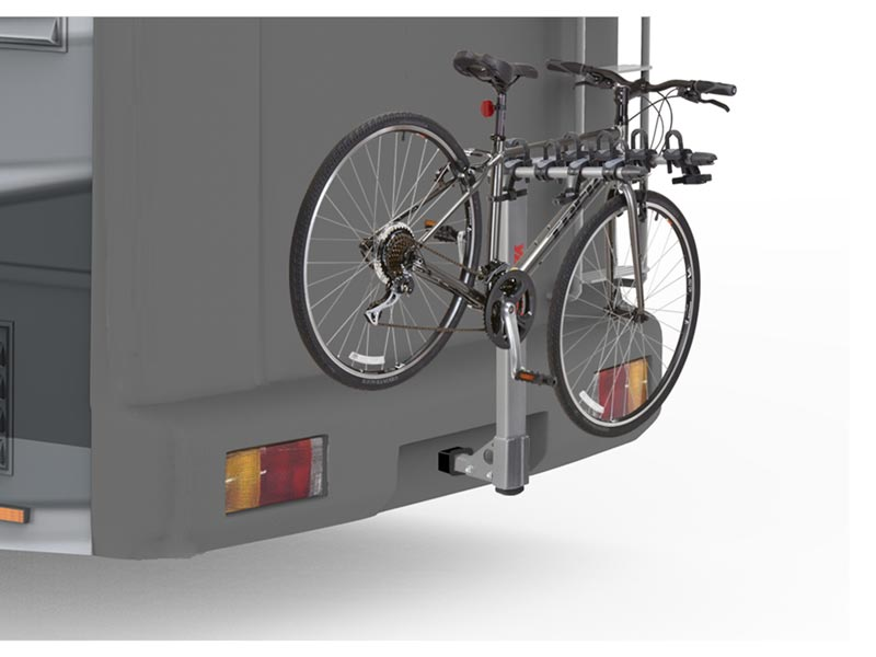 Caravan / Motorhome Bike Racks