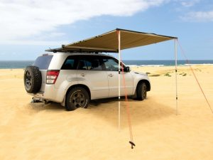 Shade Awnings & Camping
