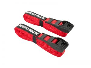 rhino 4.5m rapid straps with buckle protector