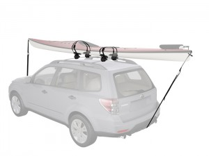 Yakima sweet roll kayak carrier