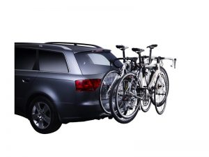 Bike Racks - Towbar - Hanging