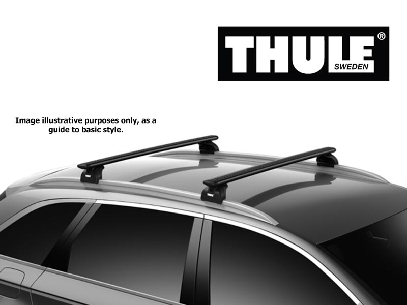 Roof Rack City Thule Roof Rack Ford Focus Wagon 2019