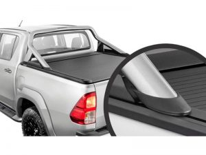 egr sports bar adapter kit for toyota hilux